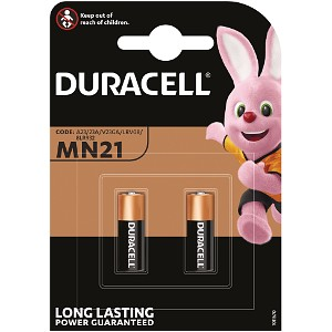 Duracell MN21 Batterie Twin Pack