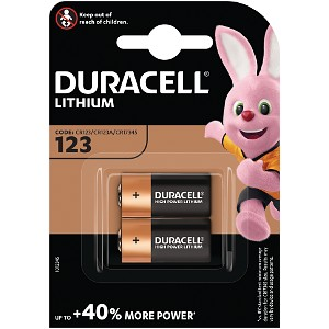 Duracell Ultra - Doppelpack