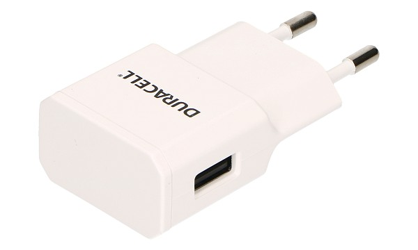 1A USB Mains Charger
