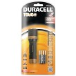 Duracell Multi Beam  LED Torch & 3 AAA